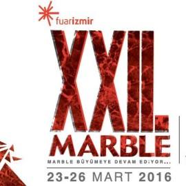 MARBLE 2016 IZMIR
